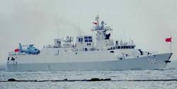 Корвет проекта 056 «Qingdao»