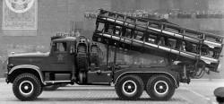 Тактический ракетный комплекс 2К5 «Коршун»