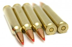 Патрон .300 Winchester Magnum