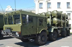 Противокорабельный ракетный комплекс 3К60 «Бал»