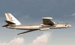 Стратегический бомбардировщик 3М