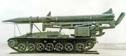 Опытные баллистические ракеты 3М2 «Ладога» и «Онега»