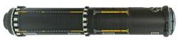 Баллистическая ракета 3М91 Р-39УТТХ «Барк»