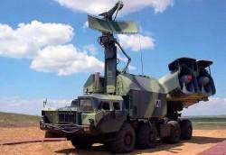 Мобильный противокорабельный ракетный комплекс 4К51 «Рубеж»
