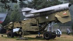 Мобильный ракетный комплекс 4К87 «Сопка»