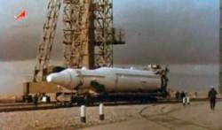 Межконтинентальная баллистическая ракета 8К81 УР-200