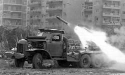 Реактивная система залпового огня 8У31 БМ-24 и БМ-24Т