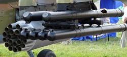 Авиационный противотанковый ракетный комплекс 9К121М «Вихрь-М»