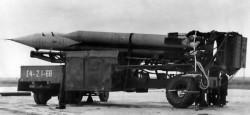 Опытная баллистическая ракета 9К71 «Темп»