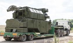 Зенитный ракетный комплекс 9М331МКМ «Тор-M2КМ»