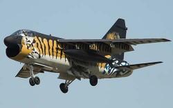 Штурмовик A-7E Corsair II