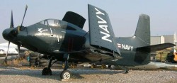 Штурмовик A2D Skyshark