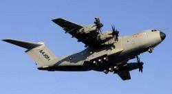 Военно-транспортный самолёт A400M