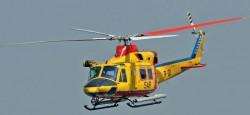 Вертолёт Agusta-Bell AB.412 «Grifone»