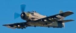Штурмовик AD-1 Skyraider