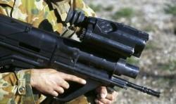 Штурмовая винтовка AICW - Advanced Infantry Combat Weapon