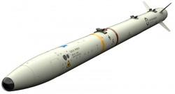 Управляемая ракета AIM-132 ASRAAM