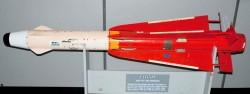Управляемая ракета AIM-4 «Falcon» / GAR-1