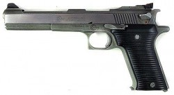 Пистолет AMT Automag II