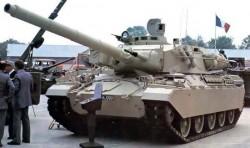 Основной боевой танк AMX-32
