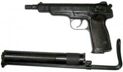 Пистолет АПБ