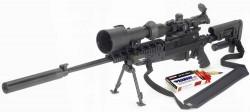Снайперская винтовка Brugger & Thomet APR 308