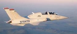 Учебно-боевой самолёт ATG Javelin