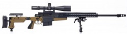 Снайперская винтовка Accuracy International AW