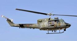 Вертолёт Agusta-Bell AB.212