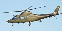 Вертолёт Agusta-Westland AW109 «Power»