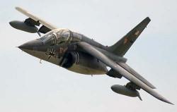 Легкий штурмовик Alpha Jet A
