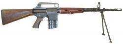 Штурмовая винтовка Armalite AR-10