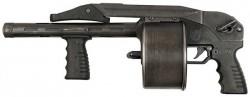 Боевое ружьё Armsel Striker