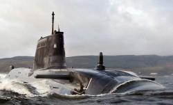 Подводные лодки типа Astute class