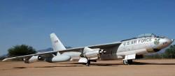 Дальний бомбардировщик B-47 Stratojet