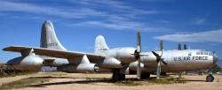 Тяжелый бомбардировщик Boeing B-50 Superfortress