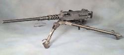 крупнокалиберный пулемёт FN BRG-15