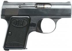 Пистолет FN Baby / Baby Browning