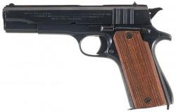 Пистолет Ballester-Molina