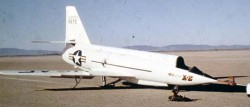 Экспериментальный самолёт Bell X-2 «Starbuster»