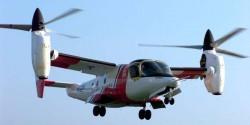 Экспериментальный самолёт Bell XV-15