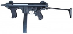 Пистолет-пулемёт Beretta M12S
