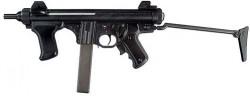 Пистолет-пулемёт Beretta PM 12