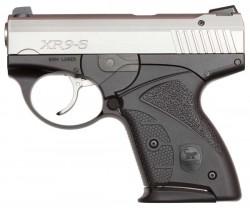 Пистолет Boberg XR9