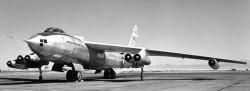 Самолёт-снаряд Boeing MB-47