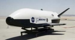 Экспериментальный ВКС Boeing X-37B