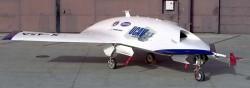 БЛА Boeing X-45A
