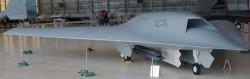БЛА Boeing X-45C