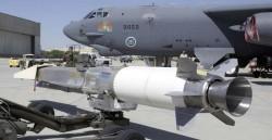 Экспериментальный беспилотный ГЛА Boeing X-51A WaveRider