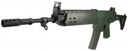 Штурмовая винтовка Bofors AK5
